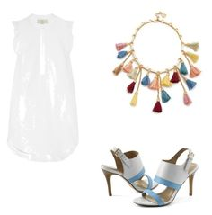 """Sin título #2"" by karlaroman-i on Polyvore featuring Ben-Amun, STELLA McCARTNEY y Lands' End"
