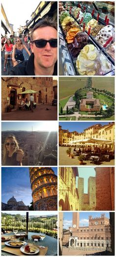 Top 10 things to do in Tuscany!