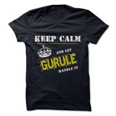 Let GURULE Handle ٩(^‿^)۶ itIf youre a GURULE, then this is for you! Let people know that whatever the problem that arises, there is no need to stress, you can handle it.funny