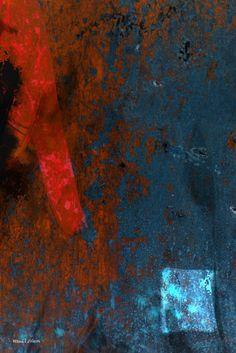 Strike Painting Print on Canvas