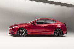 ギャラリー :Mazda Vector 3