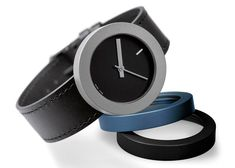 Pierre Junod watches now available at Dezeen Watch Store