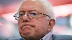 Today, my hero, Bernie Sanders, endorsed Hillary Clinton, a woman that I truly believe is sociopathic, for the office of the President of the United States and then immediately the sun hid behind a…