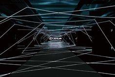 Lexus RX Museum - CURIOSITY
