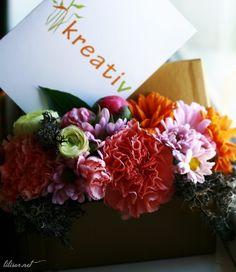 aranjament floral Creative