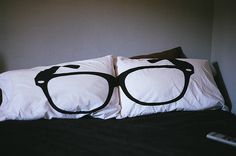 pillows.  I like it