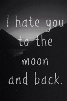 At the moment I hate you, but I hope you answer! ~ I hate it to wait of a answer from a man because I'm not an animal to play with. I don't want to love someone for this reason! I hate it. I Hate People, I Hate You, I Hate My Life, Quotes To Live By, Me Quotes, Funny Quotes, Hate You Quotes, Hatred Quotes, Dh Lawrence