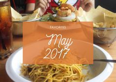 My May favorites are here!  #Favorites   #Lifestyle   #Music   #TVSeries   #Youtube   #Book   #Food