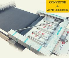 #Colex offer #conveyor & auto feeder which combination of versatility, speed and an affordable #AutomatedFinishingSystem.