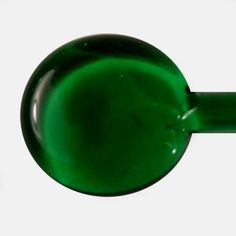 Green Emerald Dark Transparent- the only real dark green in the COE 104 line