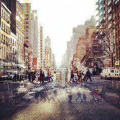 New York City. #nyc #america
