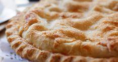 Allrecipe's Apple Pie by Grandma Ople Apple Pie Recipes, Apple Desserts, Easy Desserts, Dessert Simple, Alain Ducasse, Spiced Apples, Baked Apples, Allrecipes Apple Pie, Chefs