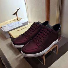 Louis vuitton mens sneaker laofer sandals,LV男士拖鞋