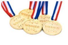Olympic sponsors go for gold in social media.
