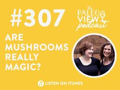 In this episode, we tackle the latest trend of using mushrooms as a supplement, and if it works. #medicinalmushrooms #mushrooms #mushroommagic #immunehealth