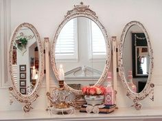 Who Could Resist This Mirror