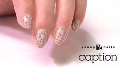Caption Nail Polish - Quilt
