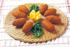Greece/Cyprus - - Koupes Recipe