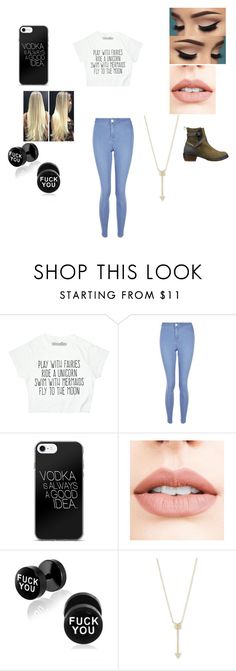 """""""Mermaids"""" by breanna-djekic ❤ liked on Polyvore featuring beauty, New Look, Jouer, EF Collection, Keen Footwear, everyday, evening, EXO and polyvorefashion"""