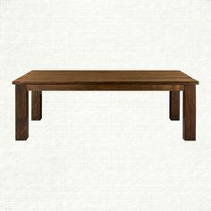 Shop for Rio Dining Table and other home decor at Arhaus. Browse Arhaus' website for unique, home decor, furniture, art and more. Unique Dining Tables, Dining Room Table Chairs, Dining Room Furniture, Dining Rooms, Stylish Kitchen, Beach House Decor, Home Decor, Decorating Blogs, Chicago House