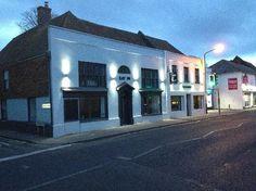 Fish & Peri, New Romney Taste Restaurant, House Restaurant, Kent England, Places Of Interest, Rye, Trip Advisor, Fish, Mansions, House Styles