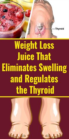 Weight Loss Juice That Eliminates Swelling and Regulates the Thyroid - Health Remedies Weight Loss Juice, Weight Gain, Losing Weight, Healthy Eating Facts, Healthy Food, Healthy Weight, Healthy Juices, Healthy Beauty, Healthy Meals
