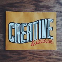 Roxy Torres' hand-lettered envelopes make an amazing first impression