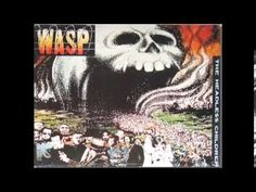 W.A.S.P. - The Headless Children (FULL ALBUM) - YouTube
