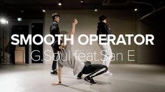 #ChangminRyu  Operator - G.Soul ft.SanE / Eunho Kim Choreography