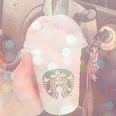 Starbucks drinks. #starbuckssaturday