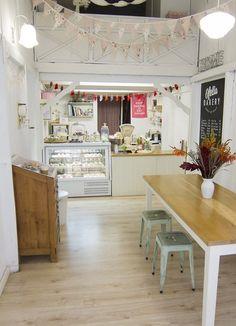 ...Ofelia Bakery (Sevilla, Spain)...