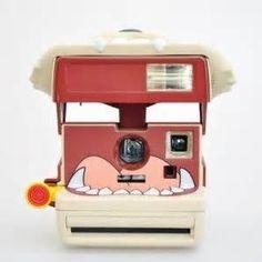 Search Taz polaroid camera. Views 1553.