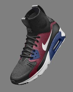 08ee343cc1 Tinker Hatfield x Nike Air Max 90 Ultra Superfly T - EU Kicks: Sneaker  Magazine