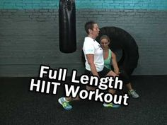 New Full Length HIIT Workout:   Here is another fabulous workout that will get you burning tons of calories and work your whole body. Go for 3 rounds of 25 reps each, with 10- to 15-second rests between each exercise. Exercises included: 1. Jumping jacks 2. Push ups 3. High knees 4. Lunges 5. Mountain climbers 6. Squats 7. Russian twists