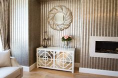 Wallpaper and custom made furniture from www. Custom Made Furniture, Furniture Making, Wallpaper, Home Decor, Wallpaper Desktop, Room Decor, Wallpapers, Home Interior Design, Tapestry