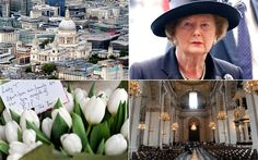 Great and the good of world politics set to attend Margaret Thatchers funeral - Telegraph
