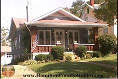craftsman style homes pictures | Cincinnati Craftsman house craftsman-style | Craftsman Homes