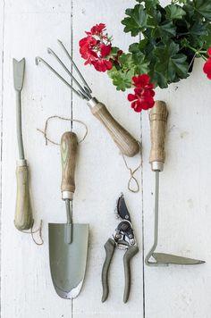 Mini Multifunctional Garden Shovel Green Plant Flower Potted Flower Shovel Portable Children Hand Tool Household Gardening Tools Elegant In Smell Garden Hand Tools