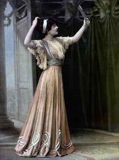 Les Modes, 1907