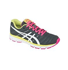 "Product: ASICS® ""GEL-Zacara 2"" Running Shoe  #LiveActive"