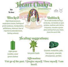 Chakra For Beginners, Heart Chakra Healing, Chakra Affirmations, Healing Meditation, Heart Chakra Meditation, Chakra Balancing Meditation, Spiritual Health, Spiritual Guidance, New Energy
