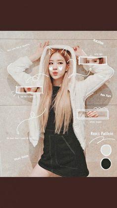 Kim Jennie, Divas, Lisa Blackpink Wallpaper, Blackpink Photos, Blackpink Fashion, Red Aesthetic, Blackpink Jisoo, Ulzzang Girl, Rose
