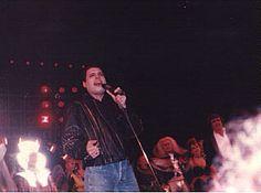 Freddie Mercury, Time