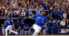 Blue Jays 5, Indians 1 | Cleveland leads series, 3-1: Blue Jays Punch Hole in Indians' Bullpen and Aura of Invincibility