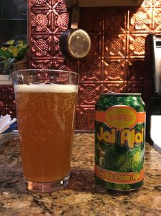 Jai Alai by Cigar City Brewing; Tampa, FL.