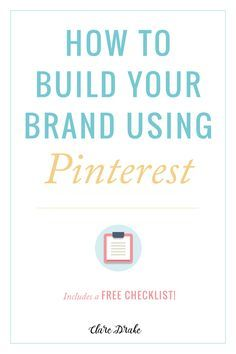 Want to know how to get traffic sales and subscribers using Pinterest? Read the post here!