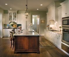Kitchen cabinets union county nj - Cwp Cabinetry Quot L Quot Shaped Island Open Floor Plan Custom