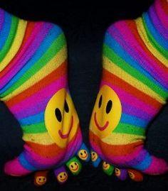 Cool Funky Socks