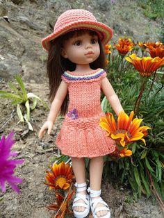 Tuto : jolie robe d'été