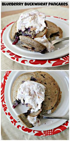 ... Pancakes | Recipe | Pumpkin Spice Pancakes, Coconut Oil and Pancakes